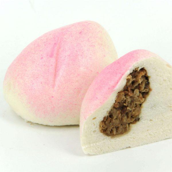 壽桃(甜|鹹)