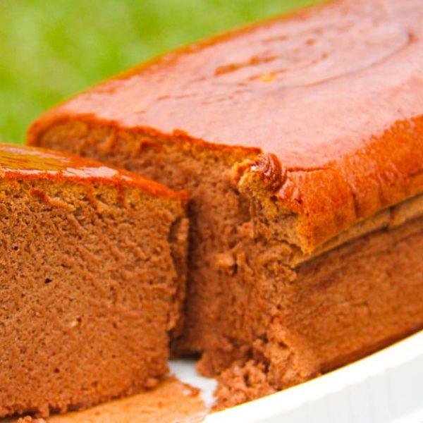 滋養軒巧克力乳酪蛋糕