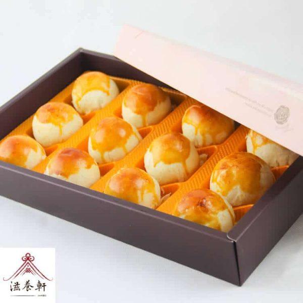 滋養軒蛋黃酥禮盒