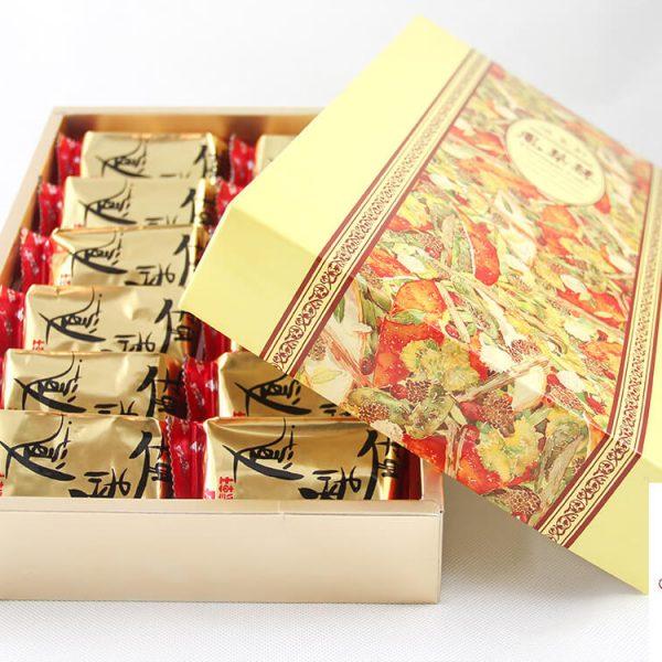 鳳梨酥經典盒裝