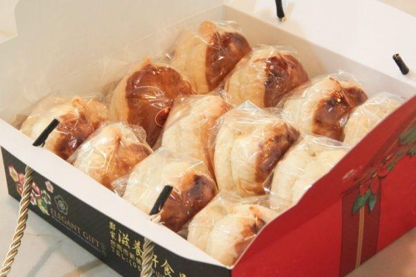 滋養軒蒜頭酥12裝禮盒