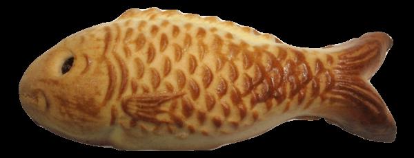 滋養軒餅皮牲禮-魚