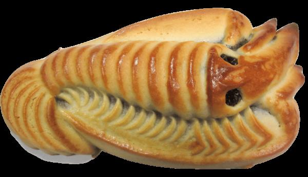 滋養軒餅皮牲禮-蝦